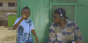 Sarkodie – Gboza (Official Music Video)