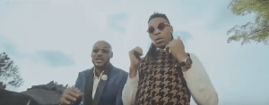 Solidstar ft. 2Baba – Nwa Baby (Official Music Video)