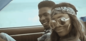 Toby Grey ft. Soma  – Na You (Official Music Video)