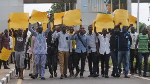 Trouble!! ASUP Issues 14-day Strike Notice To FG, Lists Demands (Full Story)