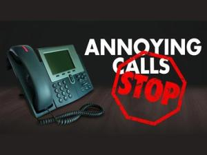 Android apps for blocking unwanted spam calls