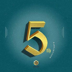 Hurray, Mavins is 5 years old today