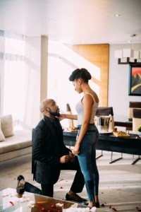 It is real, Banky W and Adesua Etomi to tie the knot in real life