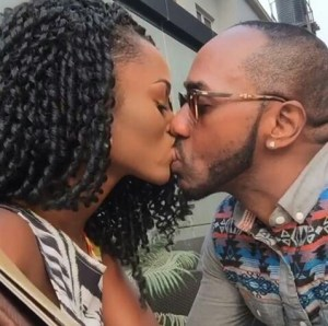 Eva Alordiah and fiance break up after 15 months of engagement