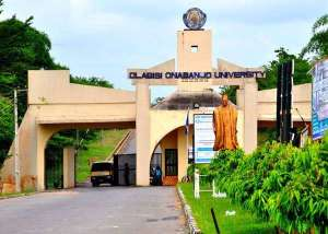 Tragedy: OOU SUG president die in accident