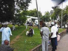 Pensioner commits suicide in Benue state due to poverty and frustration