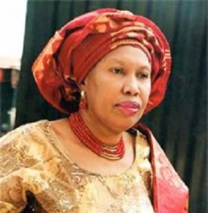 Obasanjo is under a spell – Wife reveals