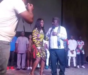 Go Uriel, the Diary room queen appointed as Imo State Carnival ambassador