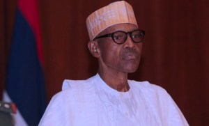 President Buhari has difficulties eating and drinking- Sahara reporters