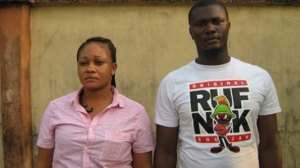 Two siblings in Delta arraigned in ourt for Cyber Fraud