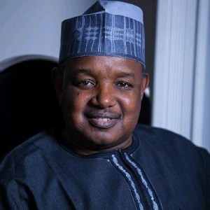 We are Importing Poison, Not Rice – Gov. Bagudu Warns Nigerians