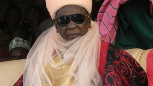 I'd save the Igbos with my last drop of blood – Emir of Katsina