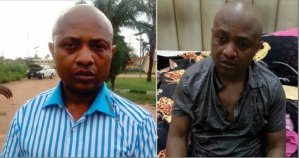 BREAKING: Billionaire kidnapper, ‎Evans sues police over his seized 25 trucks