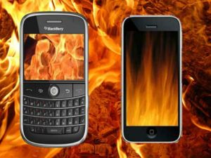7 Ways to cool off a hot smartphone