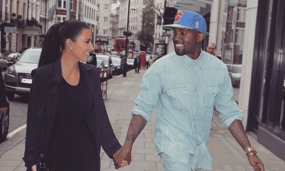 , Kim Kardishian's keep getting richer… Christmas stock which Kanye West gave her has already netted her a fortune, Effiezy - Top Nigerian News & Entertainment Website