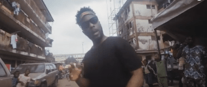 Maleek Berry – On Fire (Official Music Video)