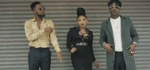 Navy Kenzo ft. Patoranking – Bajaj (Official Music Video)