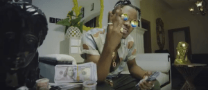Oladips – Chache (Official Music Video)