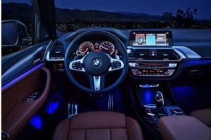 Check out the new BMW X3. Smooth Machine (Photos)