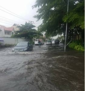 Flood: NiMet causes panic with Monday weather prediction