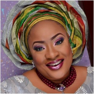 """""""It's not easy living in Nigeria for 40 years without running mad"""" – Actress Foluke Daramola"""