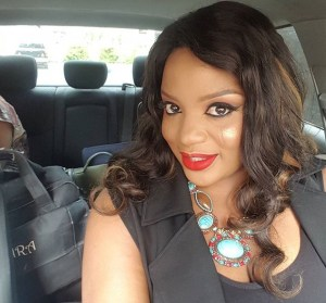 Cheating doesn't make your husband a bad person, it shows he's a man – Actress, Funke Adesiyan