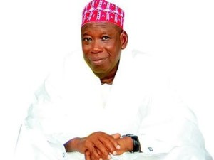APC's Abdullahi Ganduje wins Kano State Governorship Election