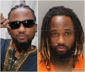 , Nigerian Rapper, Sauce Kid sentenced to two years in prison for credit card fraud, Effiezy - Top Nigerian News & Entertainment Website