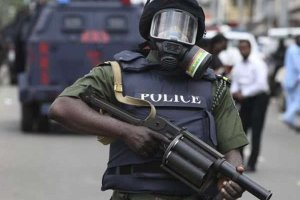 Police arrest 15 students over death of colleague