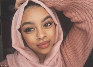See the beautiful Muslim lady who was raped and gruesomely murdered for falling in love with a man (Photos)