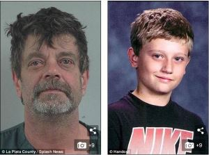 Heartless Father Kills Son After the Boy Found Photos of Him Eating Feces From a Diaper (Photo)