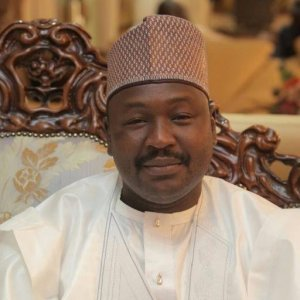 Police declare Senator Misau wanted for desertion, forgery