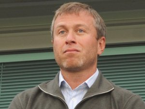 Roman Abramovich 'puts Chelsea up for sale'