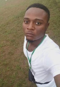 NYSC member praises God after surviving fatal road accident that killed his colleagues (Photos)