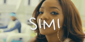 Simi – Joromi  (Official Music Video)