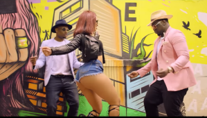 Wande Coal & DJ Tunez – Iskaba (Music video of the week)