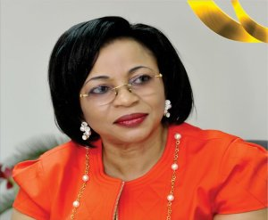 Nigerians Come For Folorunsho Alakija For Attributing Stolen Wealth To God (See Tweets)