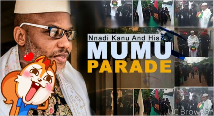 , INEC fires at Nnamdi Kanu, says Anambra election will be best ever, Effiezy - Top Nigerian News & Entertainment Website