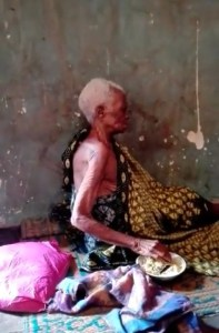 Oldest woman in Anambra dies at 153 years of age (Photos)