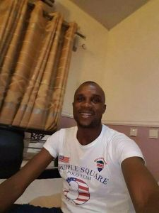 Youth leader killed after arriving Abuja for PDP national convention. (Photos)
