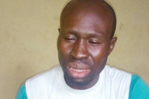Sacked TRACE staff attempts suicide over N50,000 debt (photo)