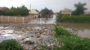 Sad: The shocking aftermath of Benue Flooding as 110,000 people are displaced (Photos)