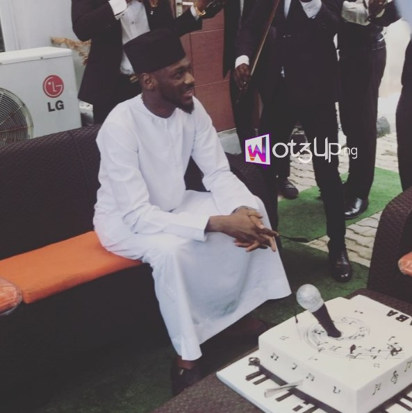 , 2face Idibia celebrates his 42nd birthday (Photos), Effiezy - Top Nigerian News & Entertainment Website