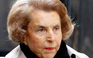 World's richest woman & L'Oreal heiress, Liliane Bettencourt passes away at age of 94