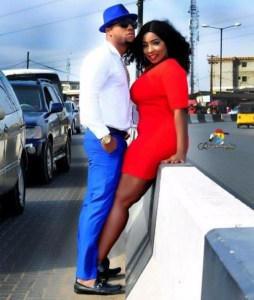, Anita Joseph And Charles Okocha Will Make A Fine Couple (Photos), Effiezy - Top Nigerian News & Entertainment Website