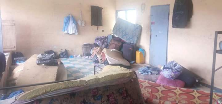 , See how rooms in OAU Hostel looks like (pictures), Effiezy - Top Nigerian News & Entertainment Website