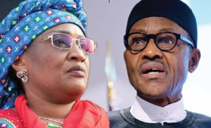 Aisha Alhassan apologises to APC over comments on Buhari