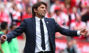 'Life goes on if Chelsea decide to sack me' – Conte