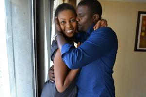 Actress, Yvonne Nelson calls John Dumelo a fool on Instagram