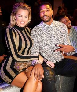 Khloe Kardashian reportedly pregnant with her first child with Boyfriend Tristan Thompson